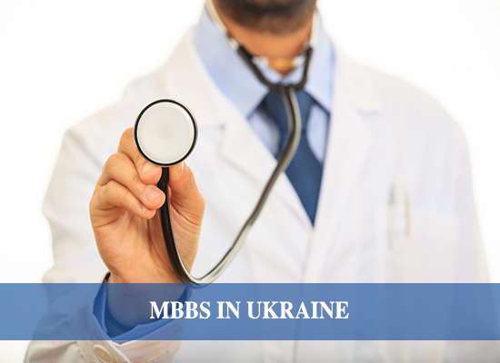 MBBS admission in Ukraine