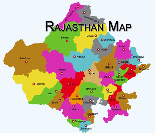 Foreign Education Consultants in Rajasthan